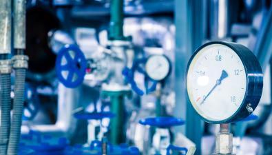 Новая производственная линия цеха металлообработки завода АМАКС