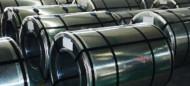 оцинкованная сталь рулонная в бухтах